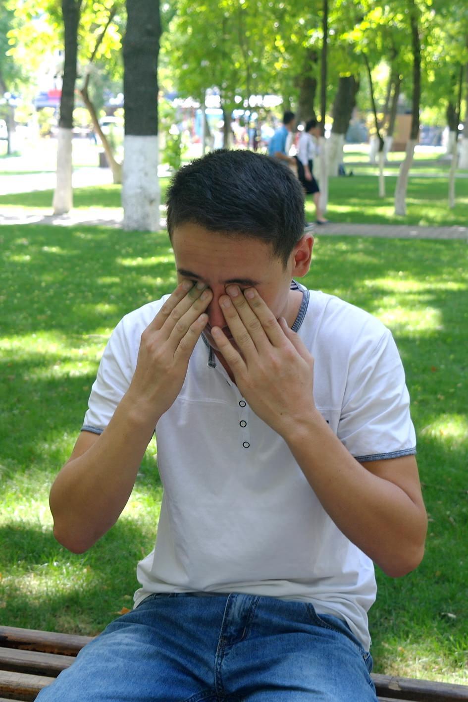 Аллергияға халық емінен шипа бар