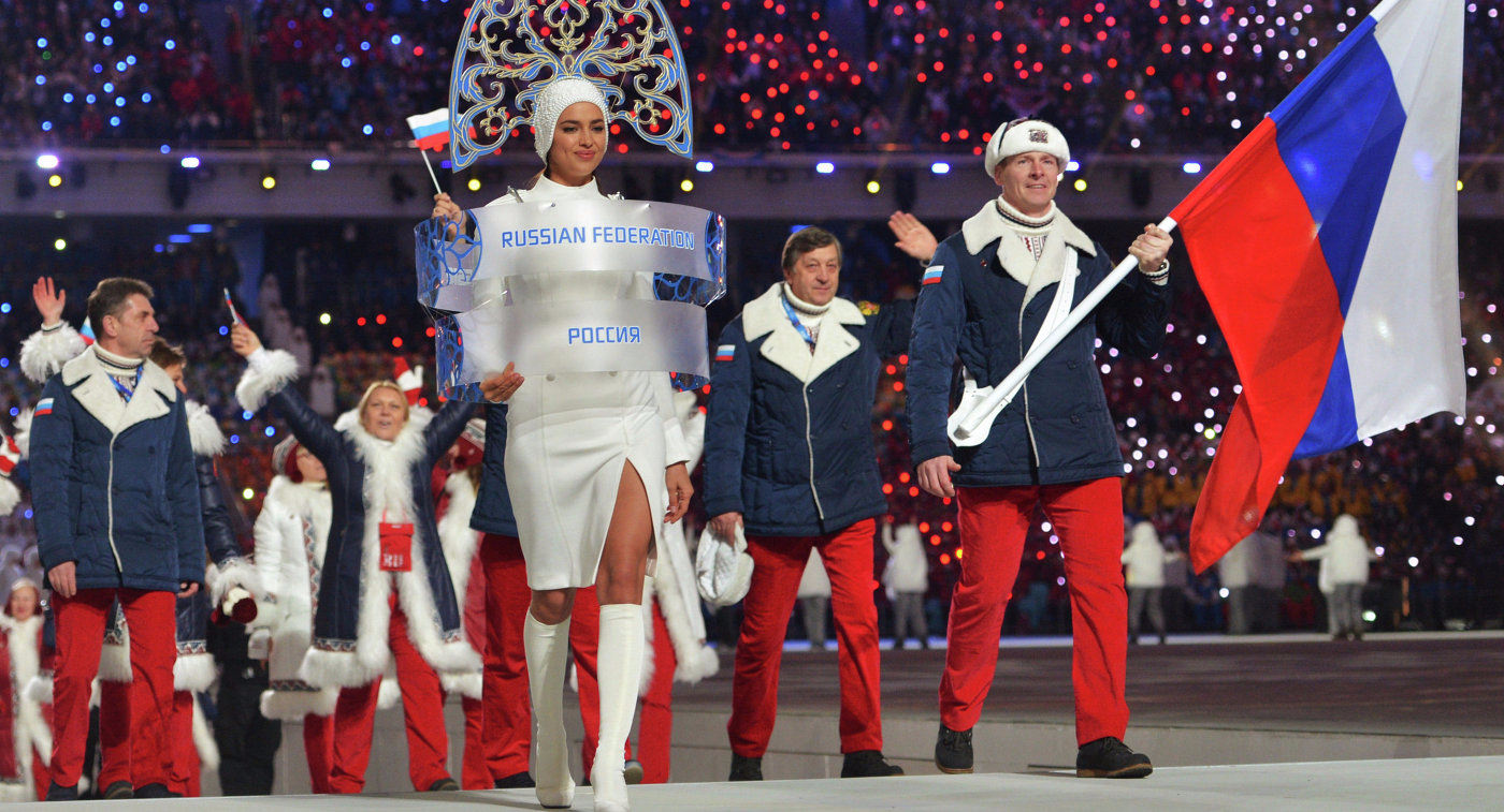 Ресей спортшылары қысқы Олимпиада ойындарына шақырылмайтын болды