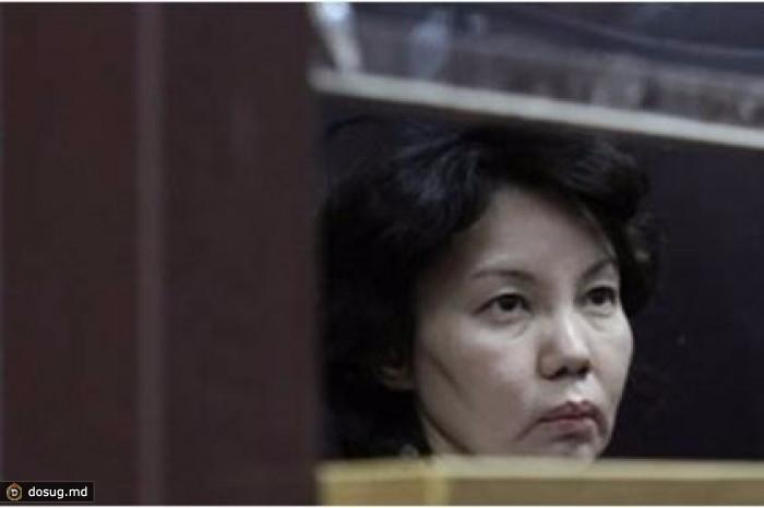 Статистика Агенттігінің бұрынғы төрайымы Анар Мешімбаева бостандыққа шықты