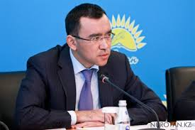 Мәулен Әшімбаевтің депутаттық уәкілеті тоқтатылды