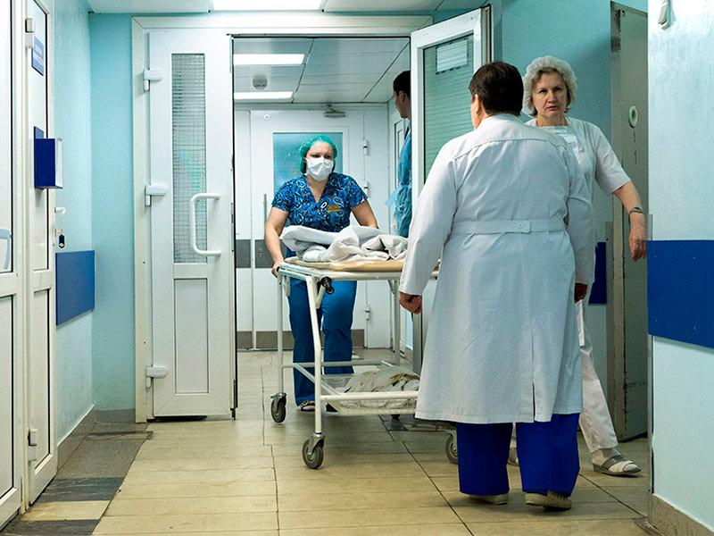 Астанада дәрігерлердің салғырттығынан жүкті әйел көз жұмды