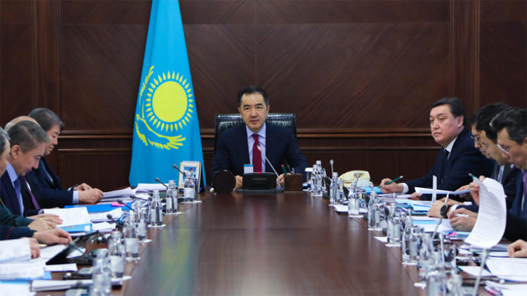 Бақытжан Сағынтаев: Инвестициялар тарту мәселелері – әр әкімге жүктелген жеке жауапкершілік