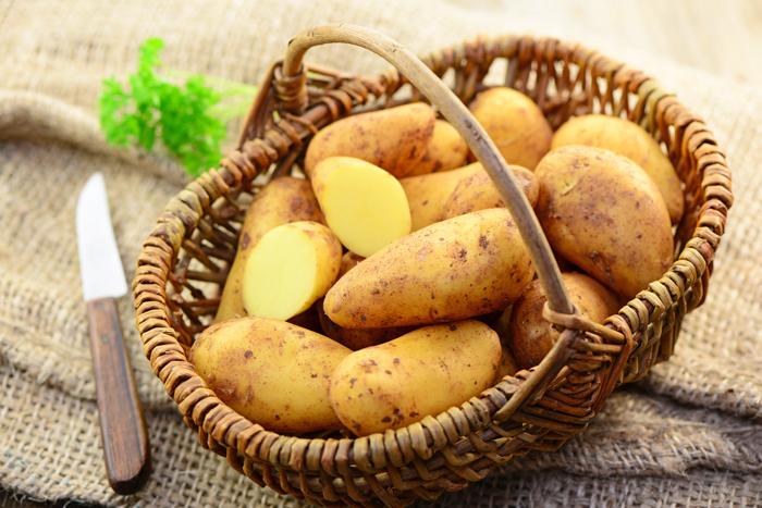 Картоптың емдік қасиетін білесіз бе?
