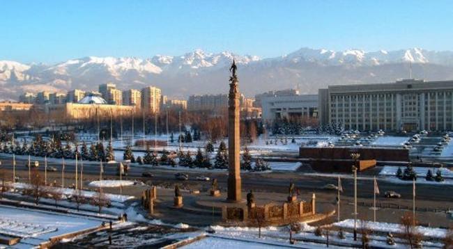 Алматы әлемнің ең арзан қалаларының бестігіне енді