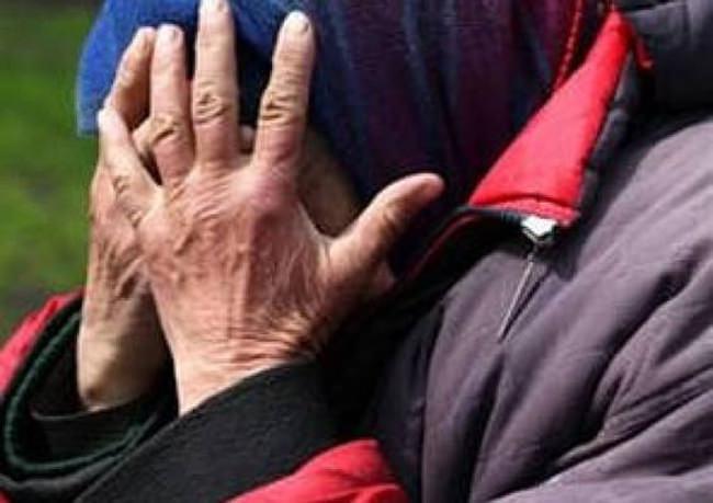 ОҚО: 85 жастағы қарт ана ұлын пышақтап өлтірді