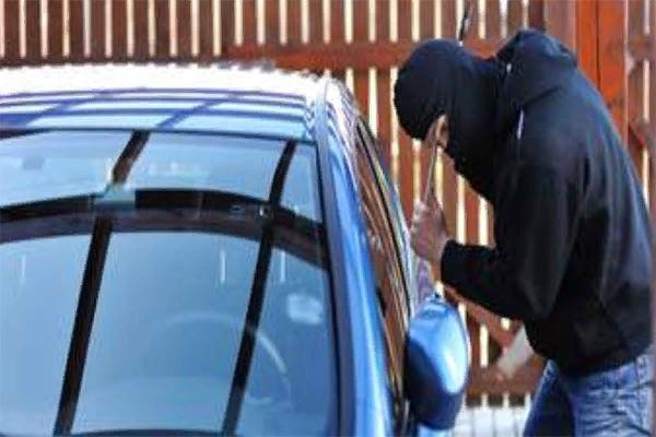 Оңтүстік полицейлері автокөліктерді ұрлаумен шұғылданған қылмыстық топты қолға түсірді