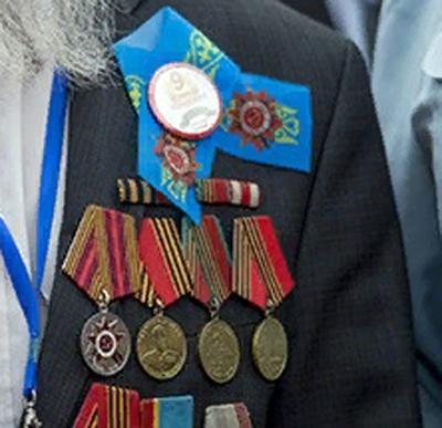 Астанада ҰОС ардагерлері жарты миллион теңгеден алатын болды