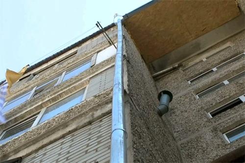Шымкентте бір тұрғынның кесірінен 100 ден аса пәтер екі күнен бері газсыз отыр