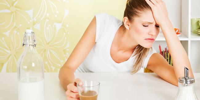 Етеккір келгенде диета ұстау дұрыс па?