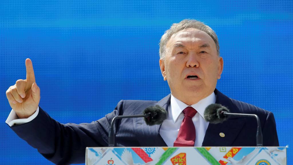 Назарбаев 1 мамыр - Қазақстан халқының бірлігі күнімен құттықтады