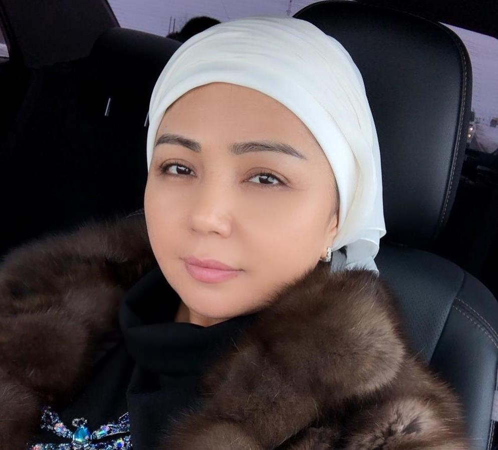 Алтынай Жорабаева: