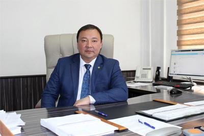ОҚО-да «Азаматтарға арналған үкімет» мемлекеттік корпорациясы филиалының директоры тағайындалды