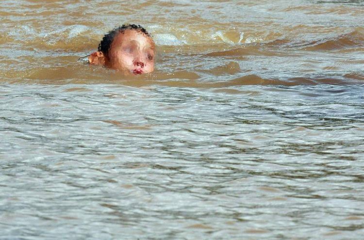 ОҚО да төрт жасар бала есік алдындағы суға кетіп қайтыс болды