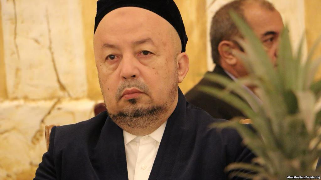 Ташкенттің бас имамы қайтыс болды