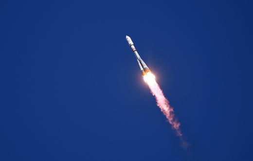«Байқоңыр» ғарыш айлағынан «Прогресс МС-09» жүк кемесі ұшырылды