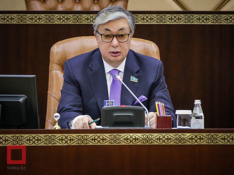 Қасым-Жомарт Тоқаев Астана билігін сынады