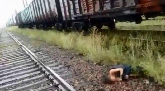 Қарағандыда вагонға шығып алған баланы ток соқты