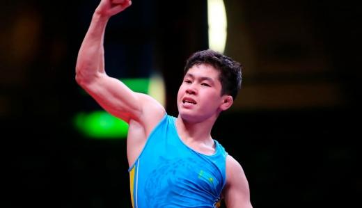 2019 жылы Астанада күрес түрлерінен әлем чемпионаты өтеді