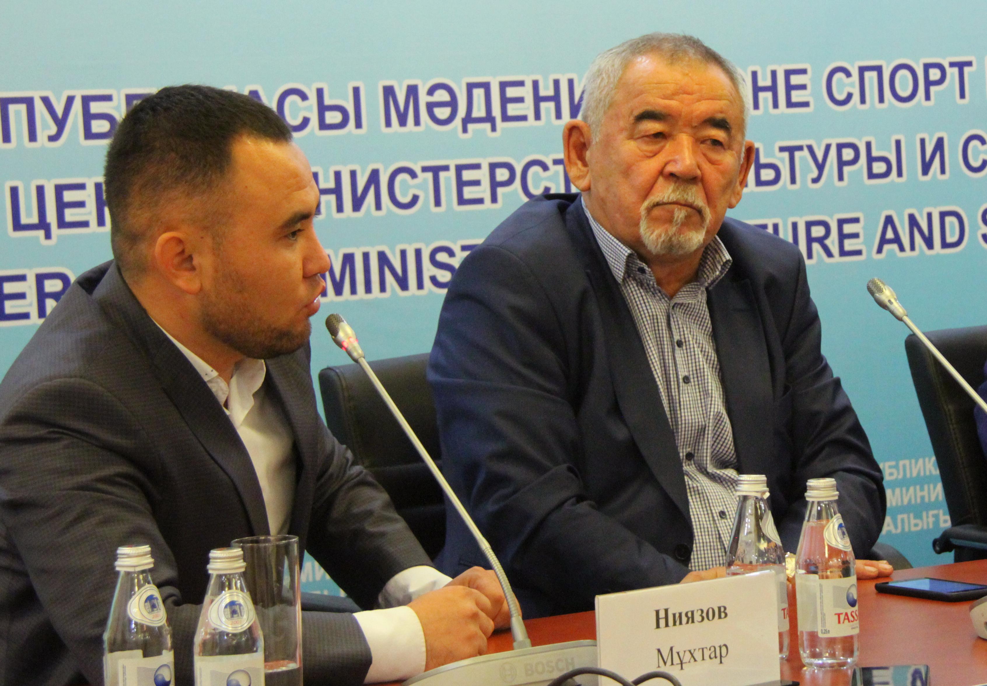 Астанада өтетін халықаралық айтыста бас жүлдеге 5 млн беріледі