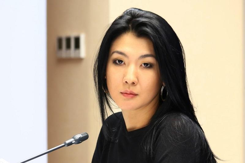 Дана Жүнісова ҚИДИ-дың басқарма басшысы болды