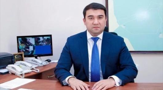 Шымкент МКД басшысы тағайындалды