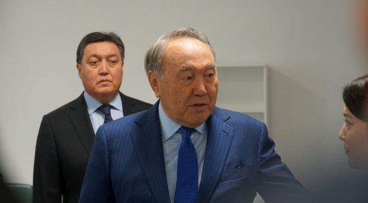 Назарбаев Ақтөбеде пәтер бағасы қанша екенін сұрады
