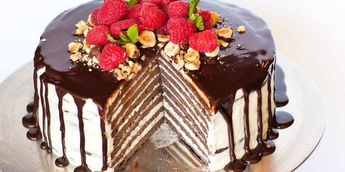 «Спартак» торты