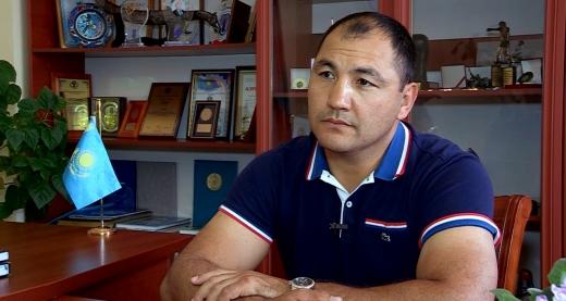 Мұхтархан Ділдәбеков жаңа қызметке тағайындалды