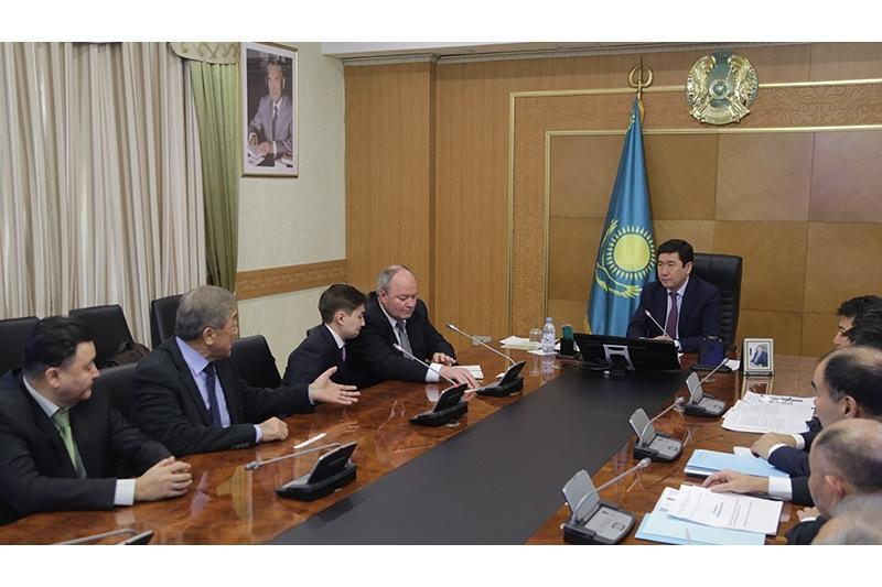 Америкалық корпорация ірі жобасын жүзеге асыру үшін Қарағанды облысын таңдады