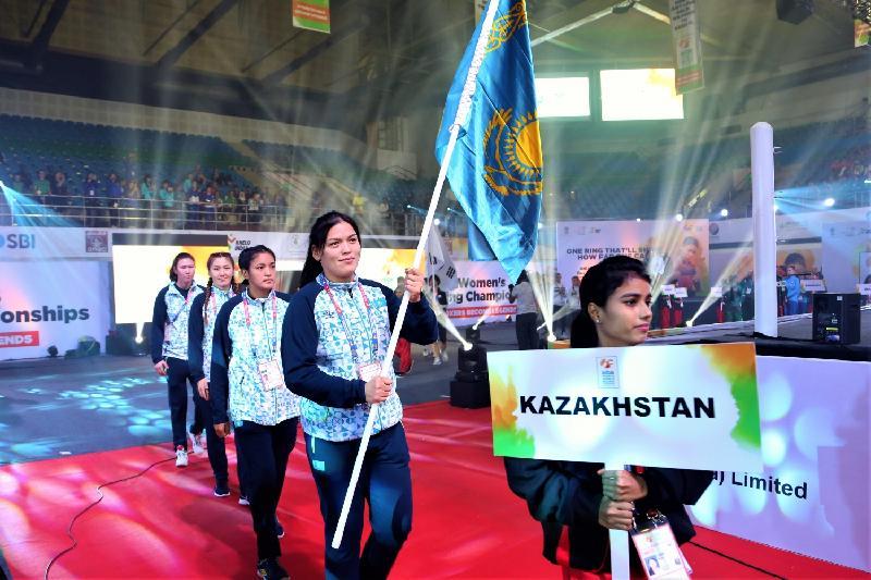 Бүгін Нью-Делиде қазақстандық боксшы қыздар шаршы алаңға шығады