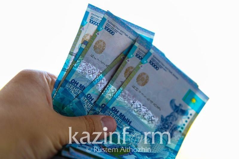 Астана әуежайының 600 қызметкері жыл басынан бері төленбеген еңбекақысын алды