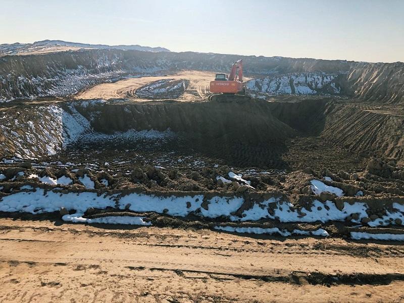 Түркістан облысында  қуаттылығы жылына 2 млн тоннаны құрайтын мұнай өңдеу зауыты салынады