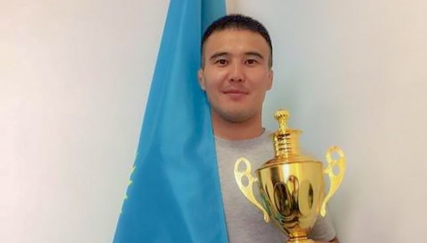 Тағы бір қазақ спортшысы кісі қолынан қаза тапты