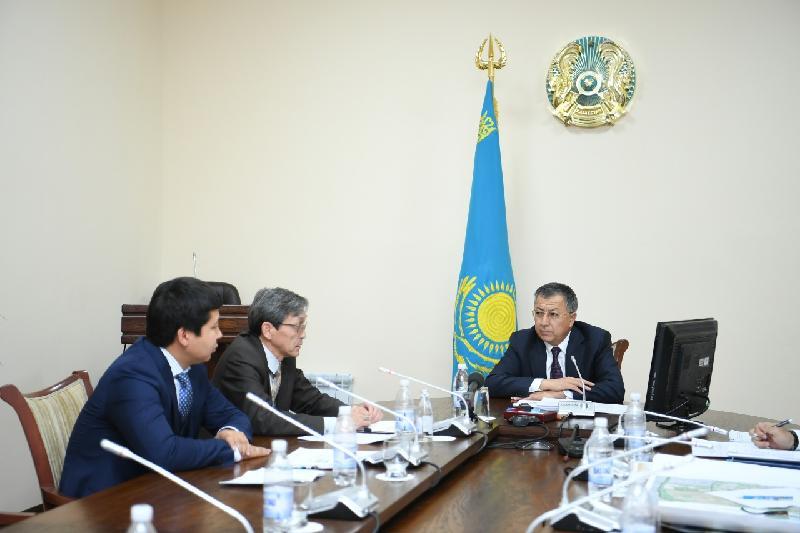 Павлодар облысы БҚО-мен бірге Түркістанда музей салады