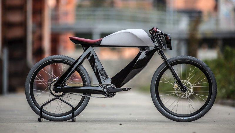 Жедел жәрдем қызметкерлеріне арналған велосипедті көрдіңіз бе?