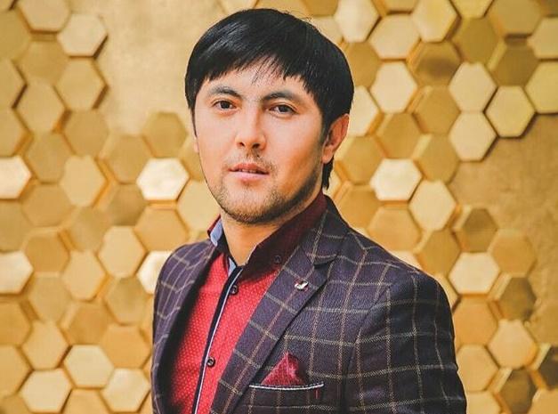 Руслан Мамытов: