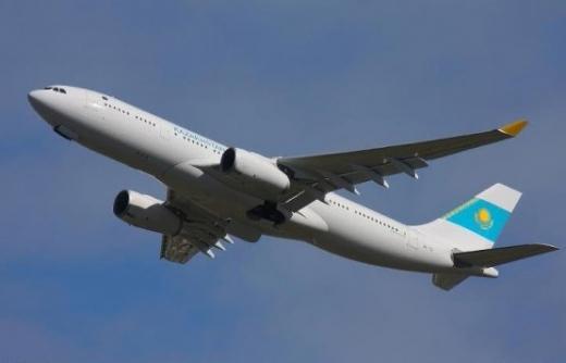 «Астана-Душанбе» әуе рейсі ашылды