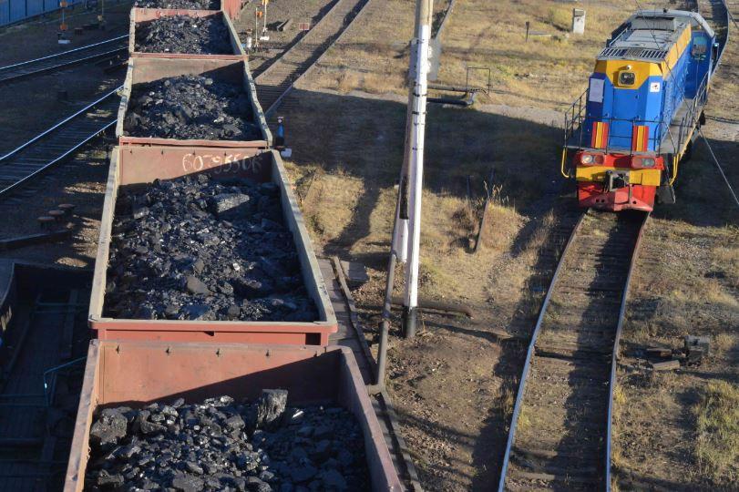 Астанаға көмірдің 555 тоннасы жеткізілді