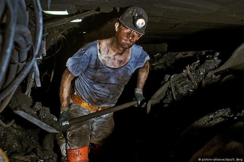 Көмір өндіретін соңғы шахта жабылды
