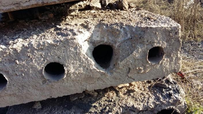 16 жастағы жасөспірімді бетон қирандылары басып қалды