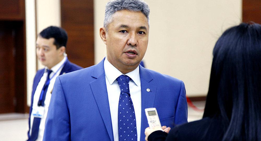 Депутат мемлекетке төл атауын қайтаруды ұсынды