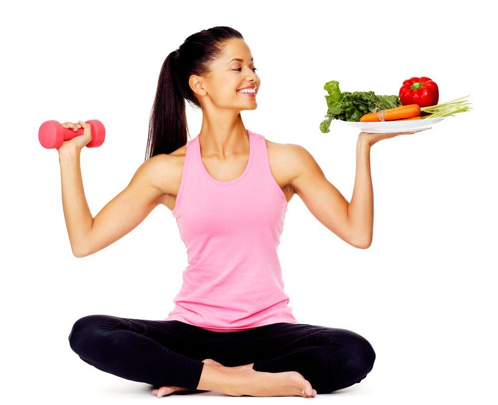 Фитнес жаттығулар жайлы кең таралған қателіктер