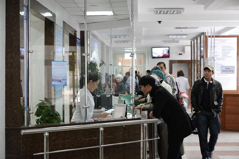 МӘМС: елордалықтарға сапалы медициналық қызмет көрсету үшін 90,2 млрд теңге бөлінеді