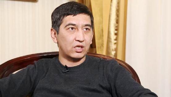 Ринат Заитов: «Неге көшедегі адамдар милиция көрсе қашады?» (видео)