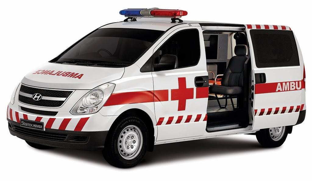 ТҮРКІСТАН: Жедел медициналық көмек машиналарына «Көмек» басқару жүйесі енгізілді