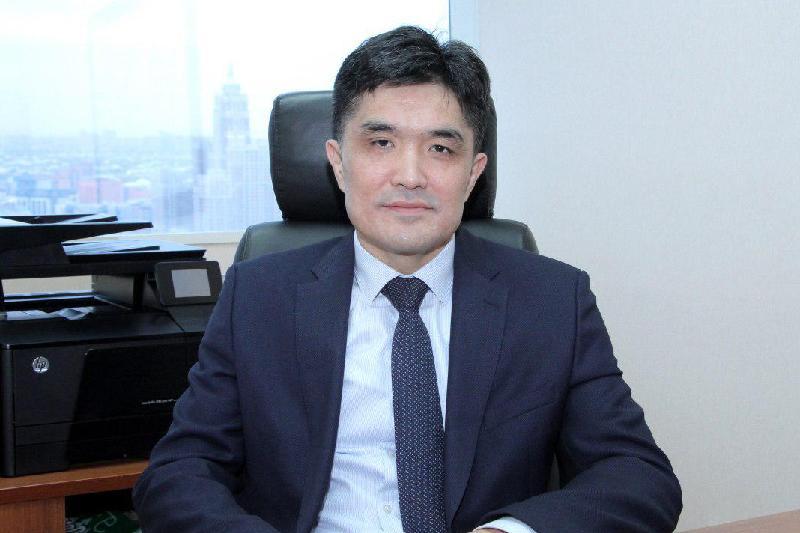 Елдос Рамазанов ҚР мәдениет және спорт вице-министрі лауазымына тағайындалды