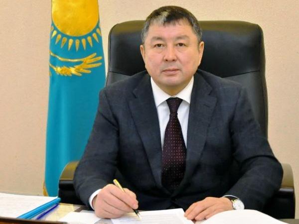 Түркістан облысы әкімінің бірінші орынбасары тағайындалды