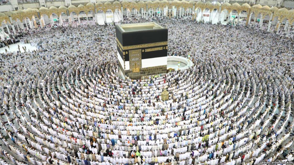 Сауд Арабиясы Қазақстаннан қажылыққа баратындарға 3200 квота бөлді