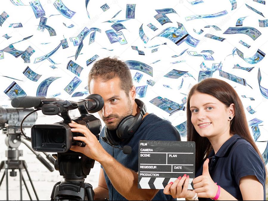 Киностудия «Е2» объявляет конкурс призовым фондом в размере 3 млн тенге