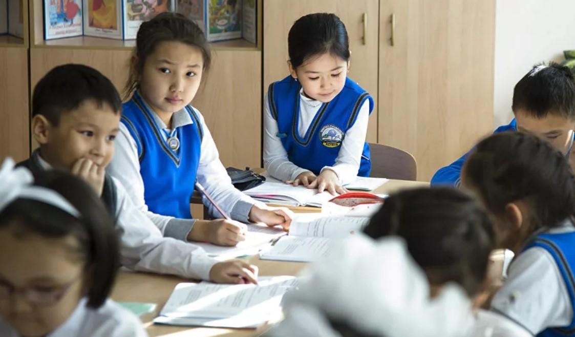 Алматыда республикалық ғылыми жобалар конкурсы өтті